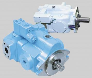 柱塞泵PV系列