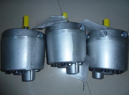 R系列径向柱塞泵