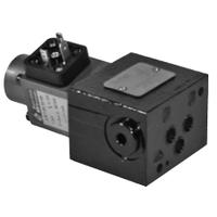 DUR*L06系列,二通比例流量控制阀
