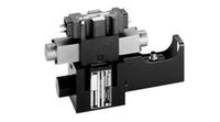 D**FS比例方向控制阀,高性能的2级D05